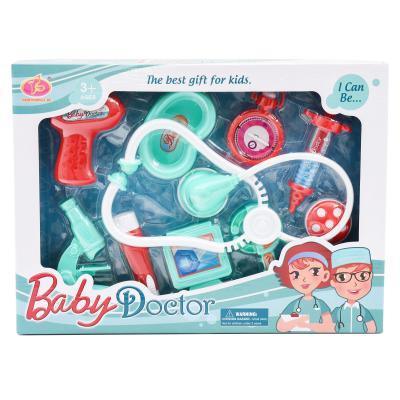 Доктор Baby Doctor