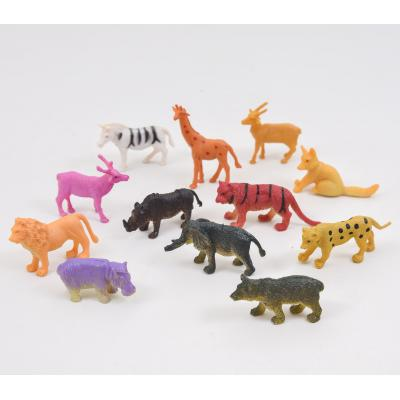 Животные дикие, X13124