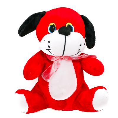 Мягкая игрушка MP 1400 (48шт) собачка, размер сред