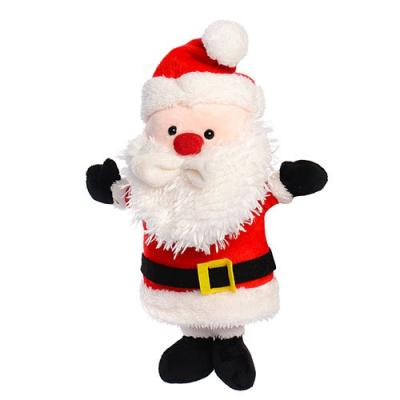 Мягкая игрушка MP 1451 (36шт) Санта Клаус, размер