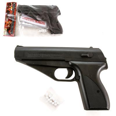 Пистолет P139 (144 шт) на пульках,кулек