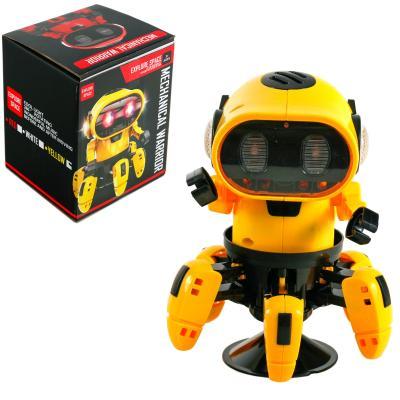 "Робот ""Осбминожка"", 5916B"
