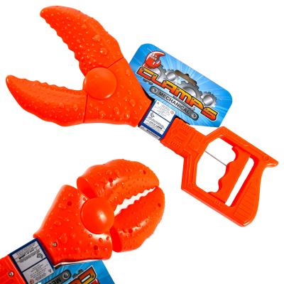 "Игра ""Crab Manipulator"""