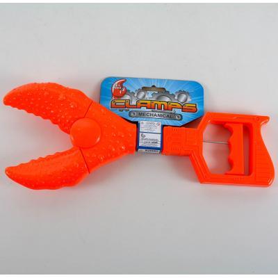 "Игра ""Crab Manipulator"", 2553"
