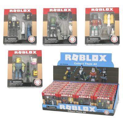 Герои Roblox (цена за штуку)