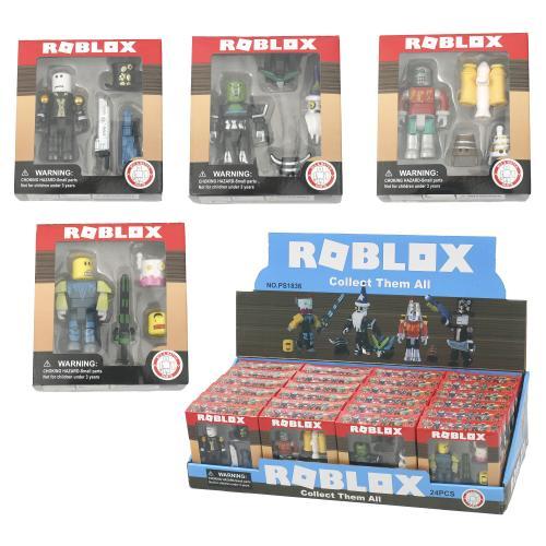 Герои Roblox (цена за штуку), PS1836