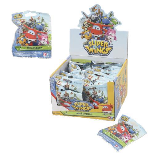 Герои Super Wings (цена за штуку), YW710900A