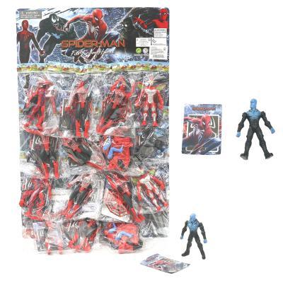 Spiderman (цена за штуку)