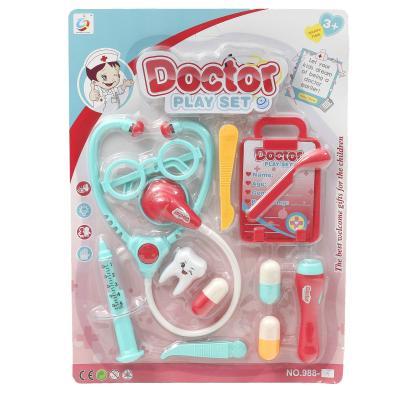Набор доктора