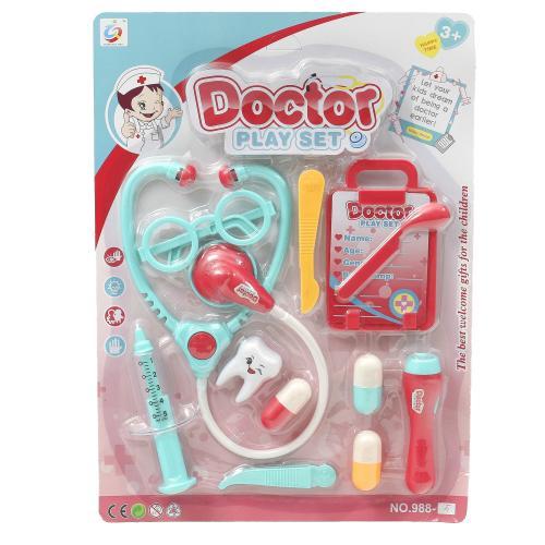 Набор доктора, 988-5-6