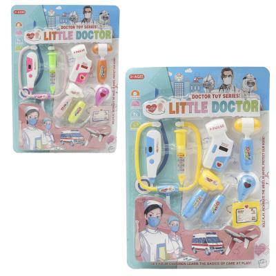 Набор доктора Little Doctor