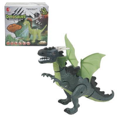 Динозавр Dinosaurs