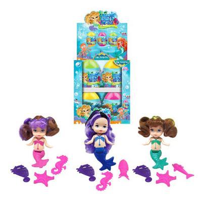 Кукла русалка (цена за штуку)