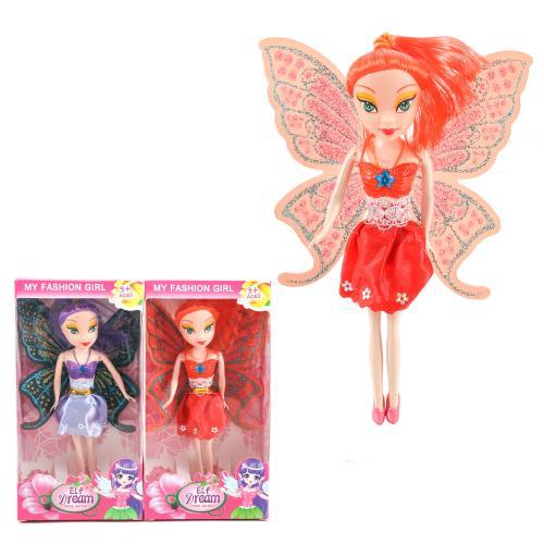 Кукла ST8855A2 фея, ST8855A2