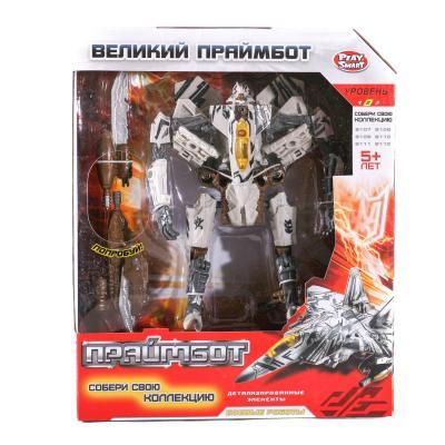 Трансформер H 606/8112 (24шт) Праймбот, робот (17