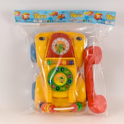 """Каталка """"Телефон"""", 705P"""