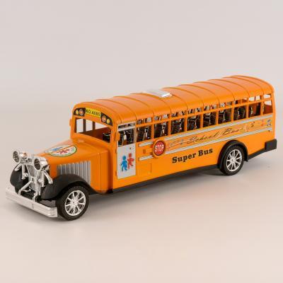 Автобус школьный, A005