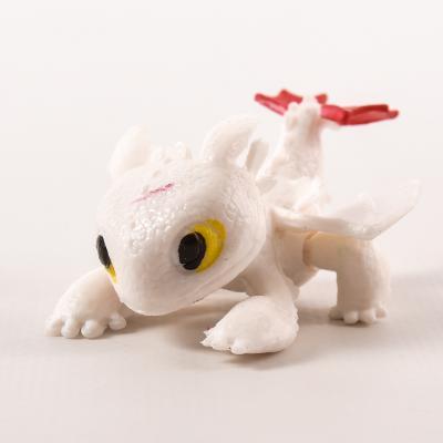 """Фигруки """"Как приручить дракона"""", LY1250"""