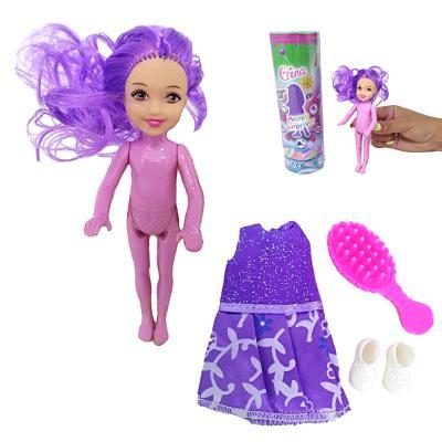 Кукла Джина