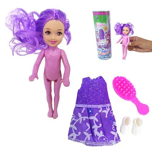 Кукла Джина, GN705-1