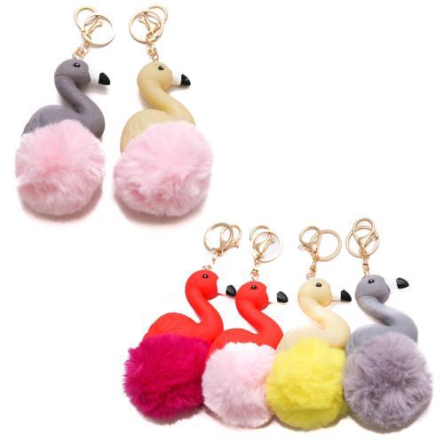 Аксессуар для сумки 1279-4 (150шт) фламинго12-6-4с, 1279-4