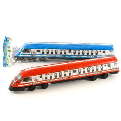 Поезд инерционный