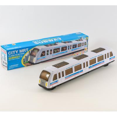 Поезд, музыкальный, LX726A