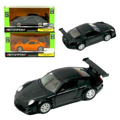 """Спортивная машина """"АВТОПРОМ"""", Porsche 911 GT3 RSR"""