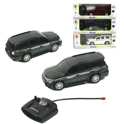Машина 163-E8002-03A (24шт) р/у,аккум, 22см,1:16,с