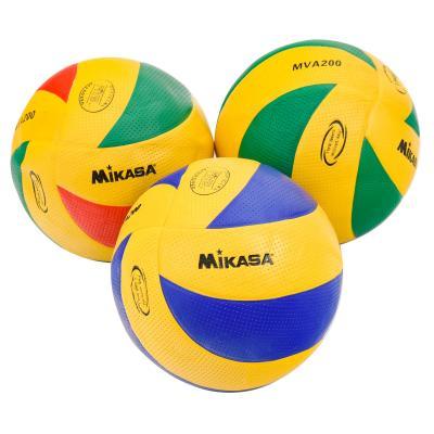 Мяч волейбольный, ПУ два слоя, 240-260