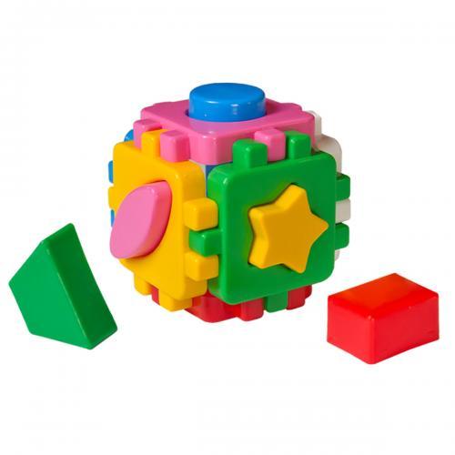 """Куб """"Розумний малюк"""" Міні, Техно 1882"""