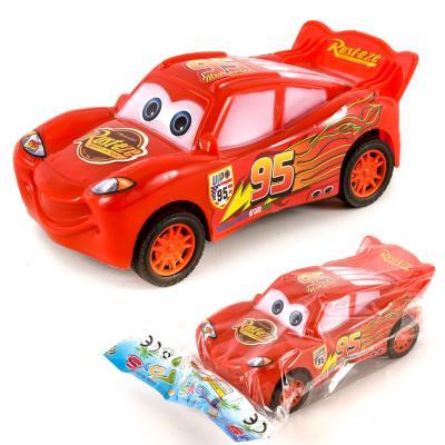 "Машинка ""McQueen"""