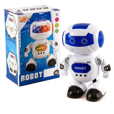 Робот танцующий