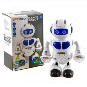 """Робот танцующий """"COOL""""(бат.)"""