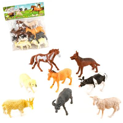 "Набор животных ""Ферма"""
