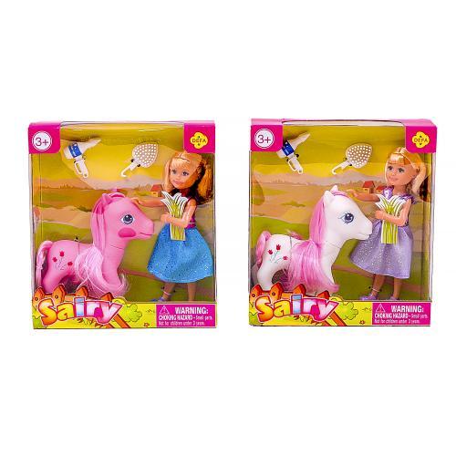 Кукла Sairy, 8303 DEFA