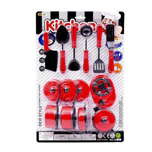 Набор посуды Kitchen, 3221-31