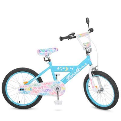 Велосипед детский PROF1 20д.