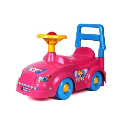 """Іграшка """" Автомобіль для прогулянок ТехноК"""""""