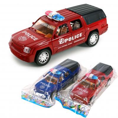 """Машина """"Полиция"""" инерц."""