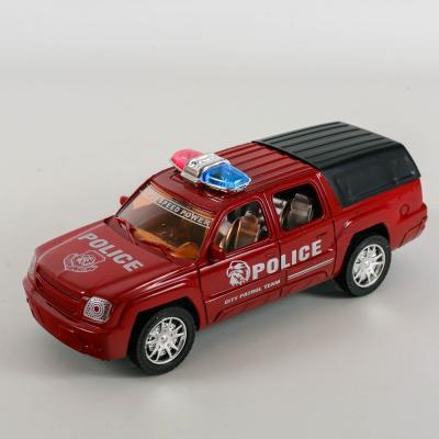 """Машина """"Полиция"""" инерц., 538-4"""