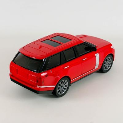 Машина R/U, 1:17, UD2101C