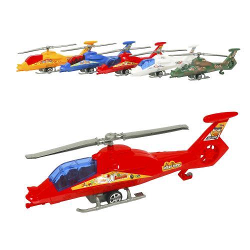 Вертолёт, заводной, 2988 ABD