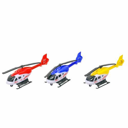 Вертолёт, заводной, DM8898-3-6-7