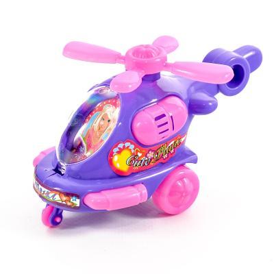 Вертолёт для девочки