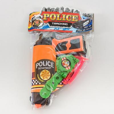 Пистолет в кобуре, 12-9AB
