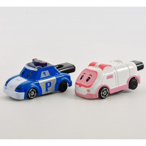 Машинка мал. RP, 545-117