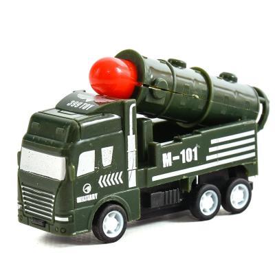 """Машинка маленькая """"Военная"""""""