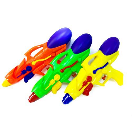 Водяной автомат 2 цвета, в кульке, 28-15-5см, M 0172 U-R