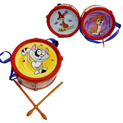 Детский барабан, CP 1-003